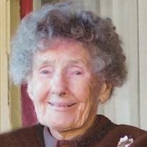 Dorothy Elizabeth Sullivan