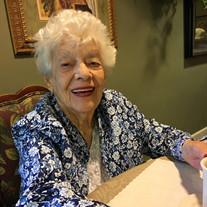 Barbara L Lombard