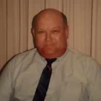 """James """"Jim"""" Lynch Sharpe"""