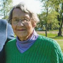 Katharine Mary Kee