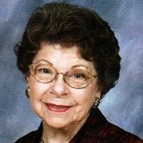 Edith Warren