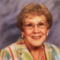 Mary Elizabeth Rons