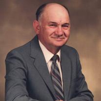Eugene Talmadge Sewell