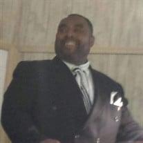 Rev. Dr. Donald McCray Porter Sr