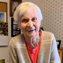 Betty June Reynolds