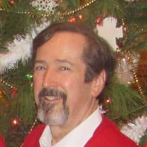 Bruce V. Alden