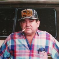 Phillip Wayne Allen Sr.