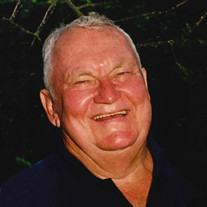 Richard Ellsworth Parsley Sr.