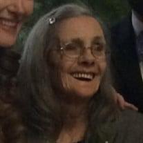 Mrs. Patricia Anne Fillmore