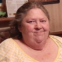 Bonnie Lou Bonds Cook
