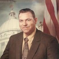 Mr. Frank D. Lynn Sr.