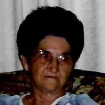 Mamie Hruzek