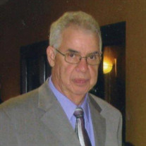 Henry Morris Evans