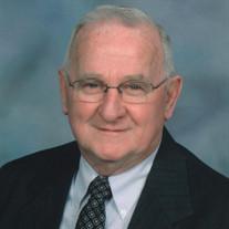 Vince Kennedy