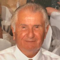 John Nicaj