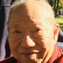 Robert Yih Li