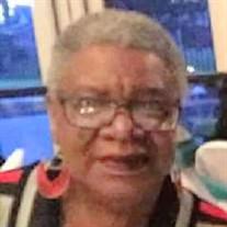 Constance Delores Morris