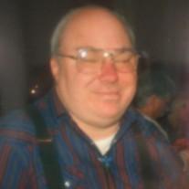 Guy Todd Roberts