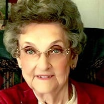 "Mrs. Elwyna ""Toni"" Whitehead"