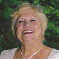 Gloria Hill Bishop
