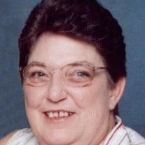 Marcia K. Powell