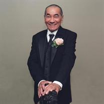 Jose Agustin Herrera