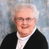 Dorothy Ann Clifton