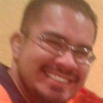Steven Orlando Uberto