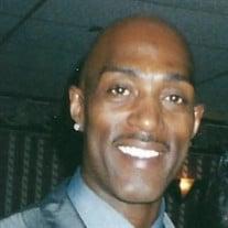 Derrick Wayne Elie