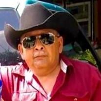 Jose Refugio Perez