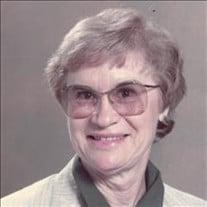 Delphine Marie Baptista