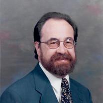 Cary Easley Shelton, Jr.