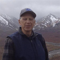 Edward D. Powell