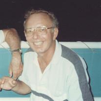 Eugene Oliver Wegner