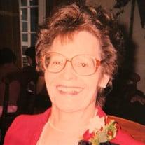 Irene Ward