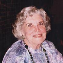 Yvonne Margaret Leininger
