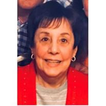 Patricia Ann (Sbrocco) Roth