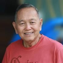 Stanley Shigeichi Kaneshiro