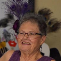 Barbara Suzanne Graff