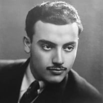 Abraham Dolamakian