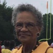Eula Mae Webster
