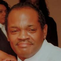Mr. Larry D. Heard
