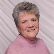 Charlotte E. Mellon