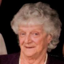 Geraldine Kwetcian