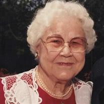Mrs. Florene M. Privette