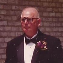 """Robert """"Bob"""" Neal Humphreys"""