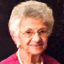 Catherine Theresa Pastorius