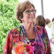 Mrs. Joan Porter Carter