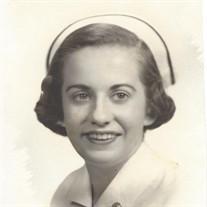 Mrs. Christine Grace Wolodzko (Brennan)