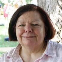 Wanda Hubicki